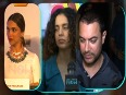 Did Deepika and Kangana PATCH-UP because of Aamir Khan?