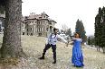 Anushka Shettyand Suriya S3 Tamil Movie Stills  35