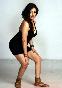 Kiran Rathod Hot Photoshoot Image