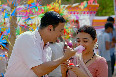 Radhika Apte   Akshay Kumar Starrer Padman Movie Song Stills  1