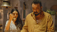 Aditi Rao Hydari   Sanjay Dutt Bhoomi Movie Stills  22