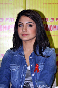 Anushka Sharma at Radio Mirchi FM Studios promoting film Ladies vs Ricky Bahl Pics