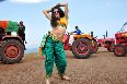 Tapsee Pannu Dancing Movie Song Pic