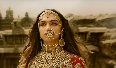 Deepika Padukone PADMAVATI Movie Stills  11