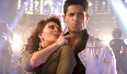 Jacqueline Fernandez and Sidharth Malhotra A Gentleman Movie Disco Disco Song Stills  6