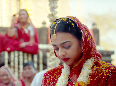 Radhika Apte   Akshay Kumar Starrer Padman Movie Song Stills  16