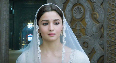 Alia Bhatt KALANK Movie Photos  3