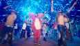 Jackky Bhagnani Hindi Movie Mitron Photos  2