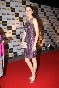 Anushka Sharma on RED CARPET of   The 56th Idea Filmfare Awards 2010