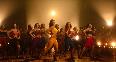 Salman Khan  Disha Patani starrer Bharat Movie Slow Motion Song 12