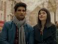 Sushant Singh Rajput and Sanjana Sanghi starrer Dil Bechara Hindi Movie Photos  3