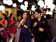 Imran Khan and Kareena Kapoor in Ek Main Aur Ekk Tu Movie Stills