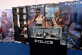 Neha Dhupia at Police Style wear