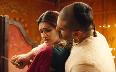 Kriti Sanon and Arjun Kapoor as Sadashiv Rao Bhau in Panipat Hindi Movie  56