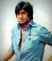 Amitabh Bachchan Movie Photo