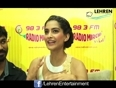 sonam-and-dhanush-at-radio-mirchi-promotes-raanjhana-250513