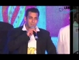 Salman Khan Says No To BLACK COFFEE