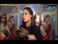 Hottie Veena Malik 's Special Interview for Zindagi 50-50