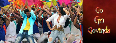 Prabhu Deva Sonakshi Sinha  OMG Oh My God Movie Song Photo