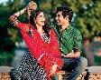 Janhvi Kapoor Ishaan Khatter starrer Dhadak Movie Poster  1