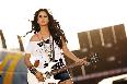Katrina Kaif rockstar look in Mere Brother Ki Dulhan