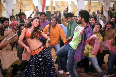 Arjun Kapoor Gauhar Khan Ishaqzaade Movie  Song Photo