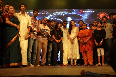 3 Tamil Movie Crew at Audio Release Pic