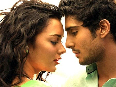 Prateik Babbar and Amy Jackson Ek Deewana Tha Movie Pic
