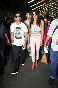 Shahid Kapoor Priyanka Chopra snapped while coming out of Churchgate Railway Station in Mumbai Pic