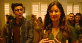 Katrina Kaif Jagga Jasoos Movie Khaana Khaake Song Pics  3