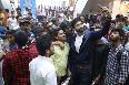 Parichayam Team at Trendset Mall Vijayawada  28