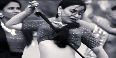 Vidya Grooves to Tamil song Naka Muka Pic