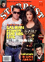 Katrina Kaif Salman Khan Stardust July 2012 Magazine Cover Page Photo