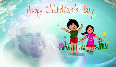 Happy Childrens Day Wallpap