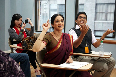 Sridevi English Vinglish Film Pics