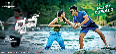Rakul Preet Singh and Ram Charan Dhruva Movie Poster  2