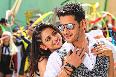 Rakul Preet Singh   Mahesh Babu Spyder Movie Stills  3