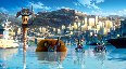 Madagascar 3 Movie Stills