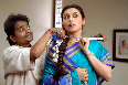 Rani Mukerji Aiyyaa Photo