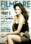 Katrina Kaif Hindi Filmfare Magazine Cover Page Photo