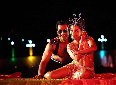 Prithviraj Rani Mukerji in Aiyyaa Hot Song Photo