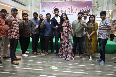 Parichayam Team at Trendset Mall Vijayawada  6