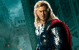The Avengers Thor Movie Character Photo