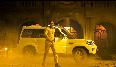 Ajay Devgn starrer Simmba Movie Photos  2