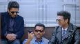 Pulkit Sharma  Arshad Warsi  John Abraham starrer Pagalpanti Movie Photos  29