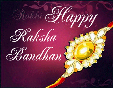 Raksha Bandhan Message