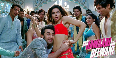 Ranbir Kapoor Deepika Padukone Yeh Jawaani Hai Deewani Movie Song Photo