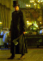 Benjamin Walker Abraham Lincoln Vampire Hunter Photo
