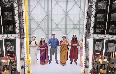 Akshay Kumar starrer Mission Mangal Movie Photos  16