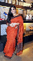Vidya Balan at the DVD launch of her film KAHANI at Diesel Store Photo